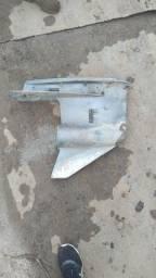Carcaça da rabeta do 150 Yamaha