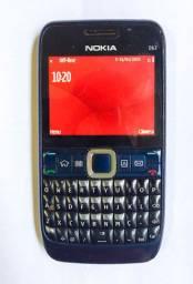 Nokia E63 - Relíquia