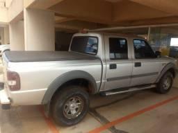 Vd, Ford ranger 2.3 cabine dupla completa