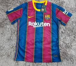 Vendo Camisa Barcelona - 2020 - 20201 -