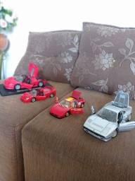 Coleção Ferrari antigas leia anúncio
