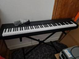 Piano digital 88 teclas Yamaha p-45
