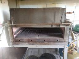 Forno industrial venancio