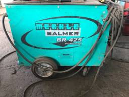 Máquina de solda Balmer 425