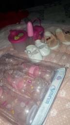 Vendo tudo de marca pra bebê