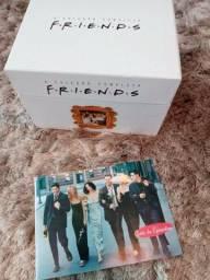 Box Friends - coleção completa