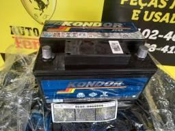 Bateria de 50 amperes com a capa de 60