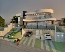 Casa na região de Domingos Martins ES