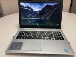 Notebook Dell i7 - Inspiron 15 - 5000