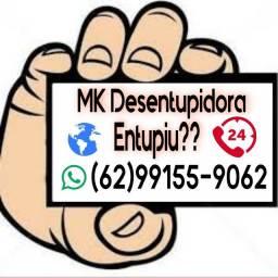 |© Desentupidora |Desentupimento ®|