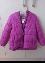 Vendo casaco Importado de criança 4 anos