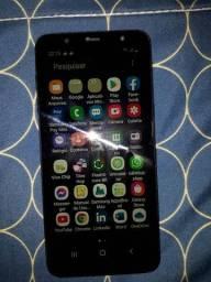 Celular j8 64Gb 4Gb de ram