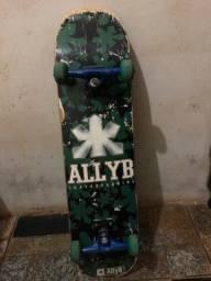 Skate Allyb usado