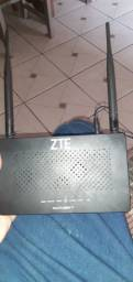 Roteador ZTE