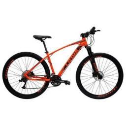 Bicicleta hidráulica R$ 2.500,00