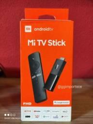 Tv Box Xiaomi Mi Stick TV Bluetooth