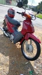 Vendo moto biz 2004 so de pegar e andar