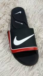 Sandálias Nike ( 34 ao 39). Entrega gratis