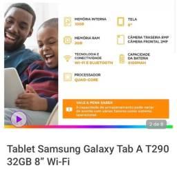 Tablet a8