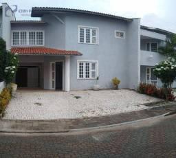 Casa com 4 dormitórios para alugar, 144 m² por R$ 2.800,00/ano - Sapiranga - Fortaleza/CE