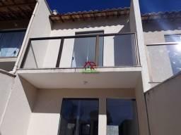 Casa à venda com 2 dormitórios em Céu azul, Belo horizonte cod:2039