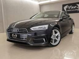 Audi A5 PRESTIGE PLUS 2.0TFSI 4P