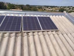 Kit energia solar >>leia o anúncio<<