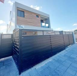 Apartamento com Varanda em MANGABEIRA 8, 2 quartos