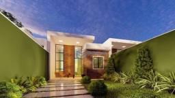 Casa à venda, 80 m² por R$ 210.000,00 - Jardim Icaraí - Caucaia/CE