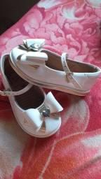 Sapatilha/ Sapato Infanfil
