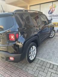 VendoRenegade Jeep 2019  semi novo