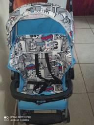 Vende-se carrinho de bebê Burigotto