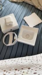 Título do anúncio: AirPods 2 geração na garantia Apple ainda