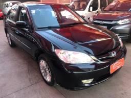 Título do anúncio: Honda Civic LX 4P