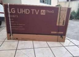 TV 60 UHD SMART COMADO DE VOZ NOVA LACRADA COMPRADA SEXTA FEIRA PASSADA