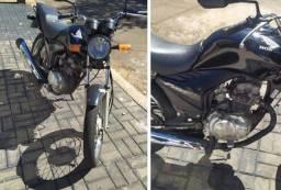 Moto Fan 125 ...2009