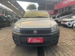 Título do anúncio: Fiat Strada Working 1.4 2017.2018