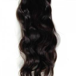 Cabelo indiano 120g