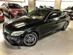 C180 coupe sport 2019 kit AMG