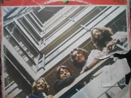 Album duplo dos Beatles 1962-1966 Original