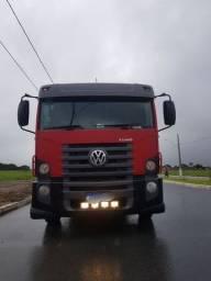 Volkswagen 13.190 Extra 2013