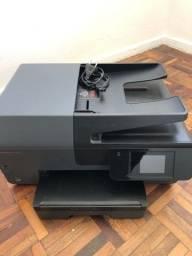 Impressora Wi-Fi HP officejet pro 6830