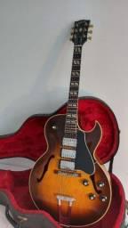 Gibson Es 175D 82' Mod Howe