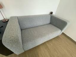Título do anúncio: Sofa 2 lugares tok stok