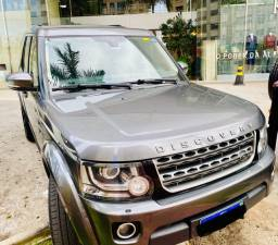 Discovery 4 s 2014 7 lugares