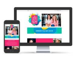 Criação de Site e Loja Virtual - Aplicativo - Market Digital