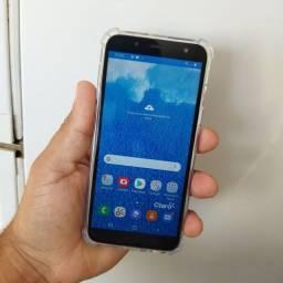 Samsung Galaxy j6 32gb biometria