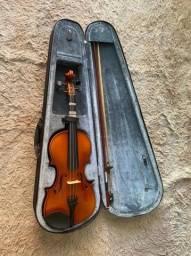 Violino imperdível