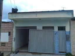 Casa 2/4 Próximo a Fraga Maia e Garagem coberta