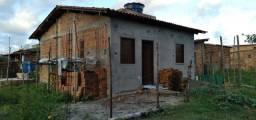 Casa na ilha de Vera Cruz R$80000